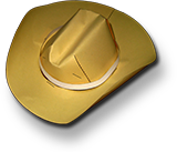 sample cowboy hat