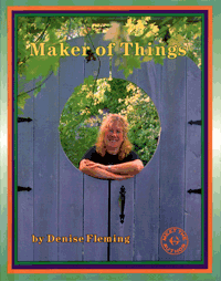 Maker of Things cover