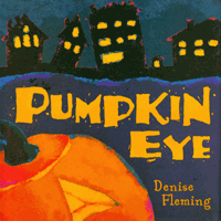 Pumpkin Eye cover