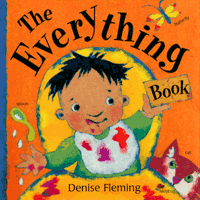 The Everything Book cover
